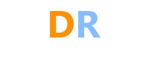 DigitalROX Retina Logo